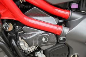 BikeReview BenelliTnT899 Det 6