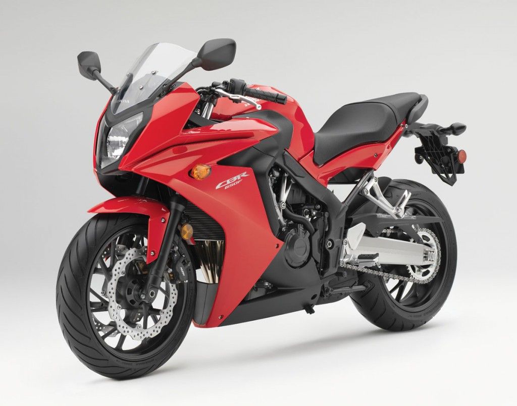 2014 honda cbr650f review bike review. Black Bedroom Furniture Sets. Home Design Ideas