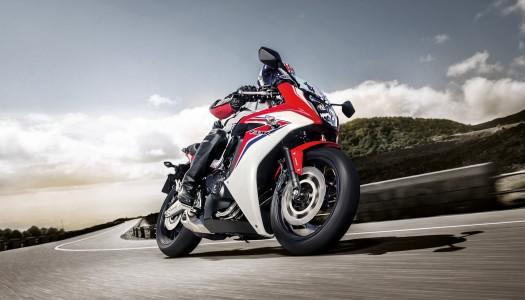 2014 Honda CBR650F Review