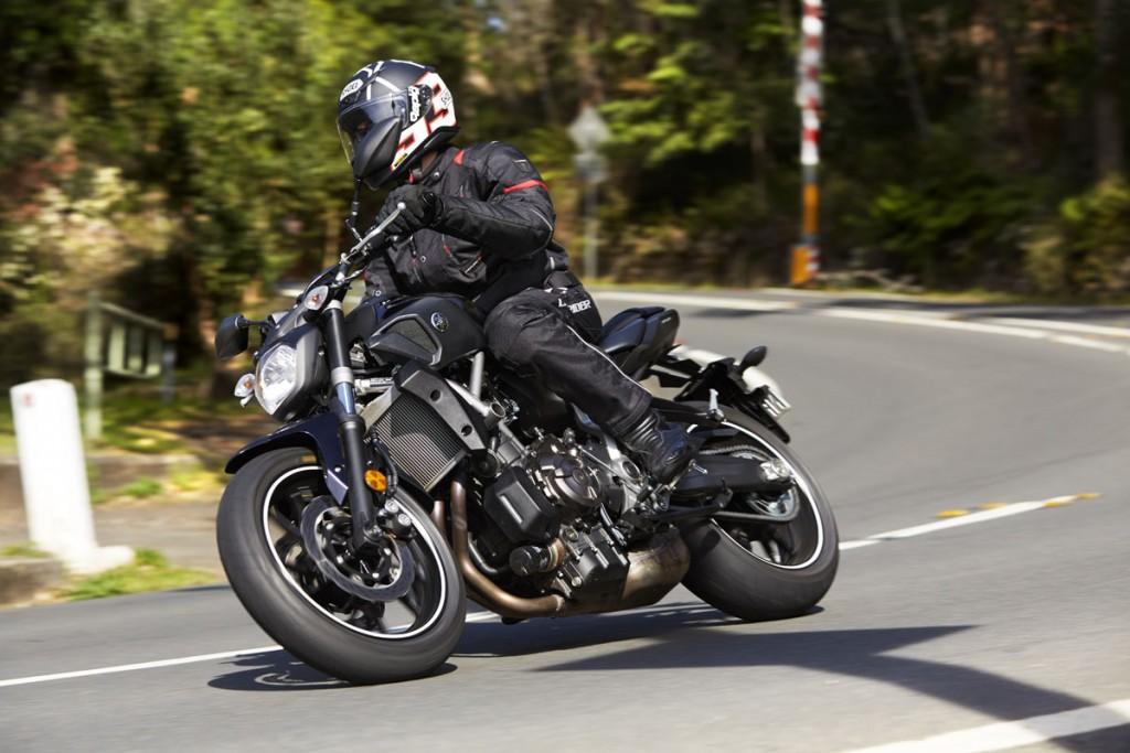 2014 Yamaha MT-07 LAMS (4)