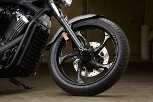 2014_XVS950CU_Wheel