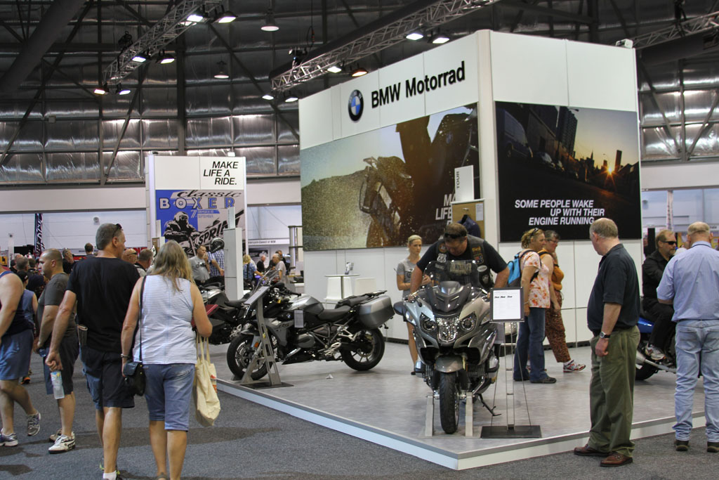 2015 sydney motorcycle show bike review for Pool show 2015 sydney