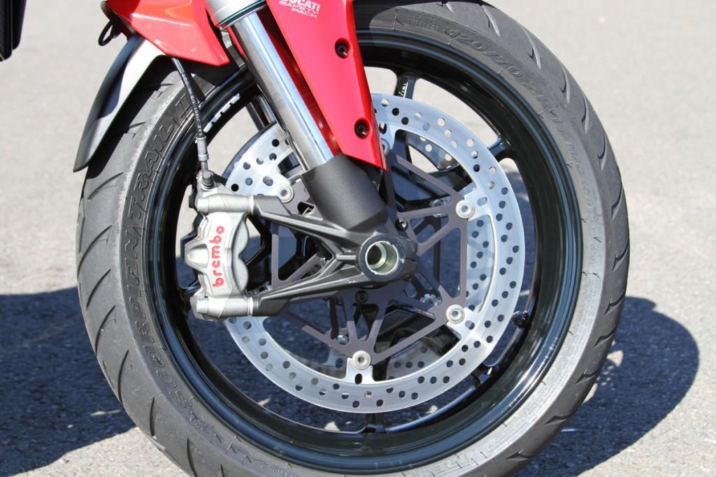 2015 Ducati Multistrada 1200 S Bike Review (1)