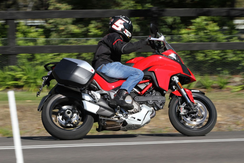 2015 Ducati Multistrada 1200 S Bike Review (15)