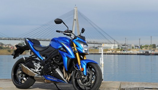 Suzuki Motorcycles 6 Day Sale – Extended