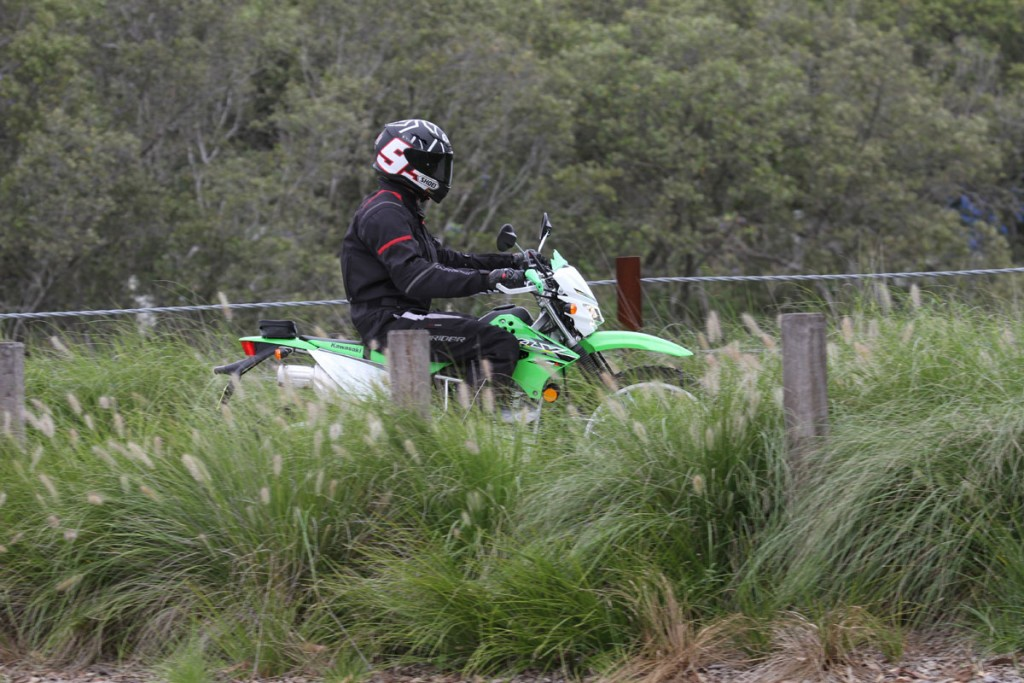 Bike Review KLX150_1