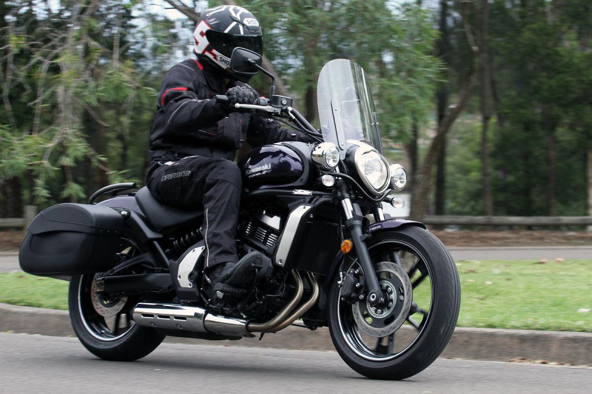 Are Kawasaki Vulcans Good Bikes