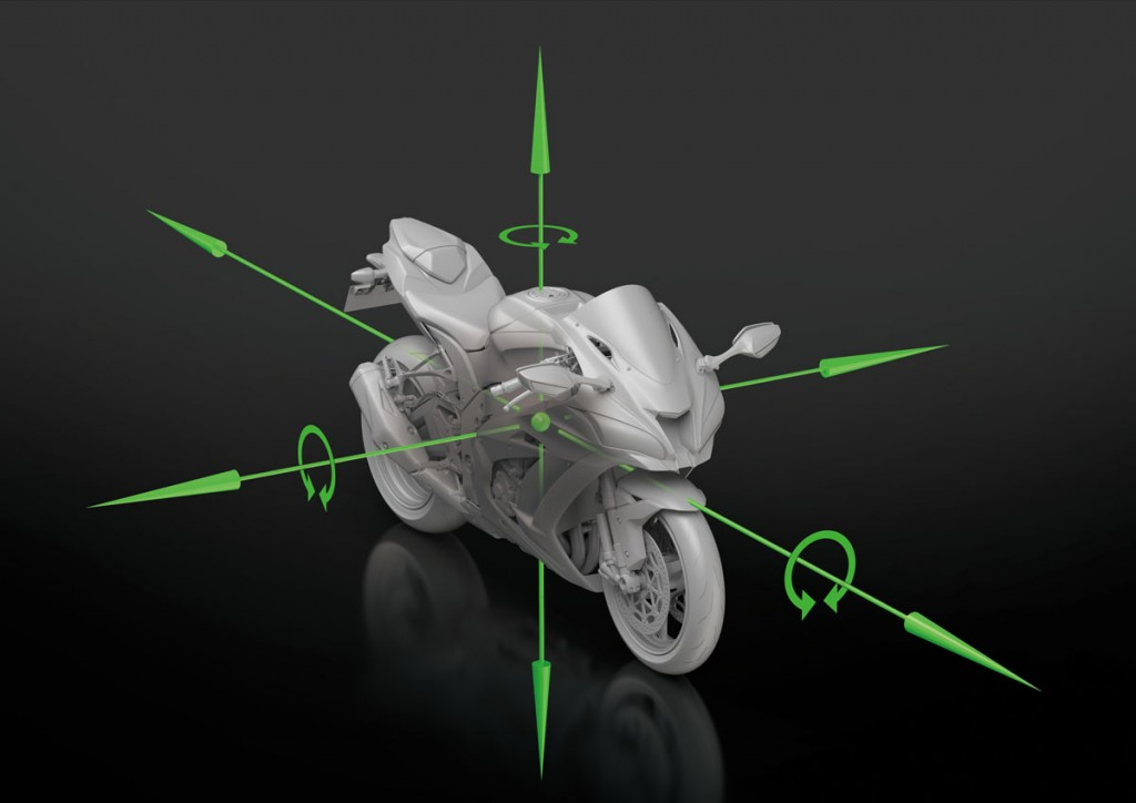 2016 Kawasaki ZX-10R World Launch