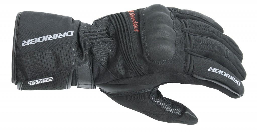 DriRider Adventure 2 Gloves Bike Review