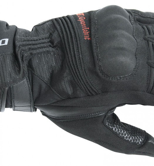 DriRider Adventure 2 Gloves Bike Review