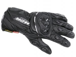 M2R Strike Glove Bike Review