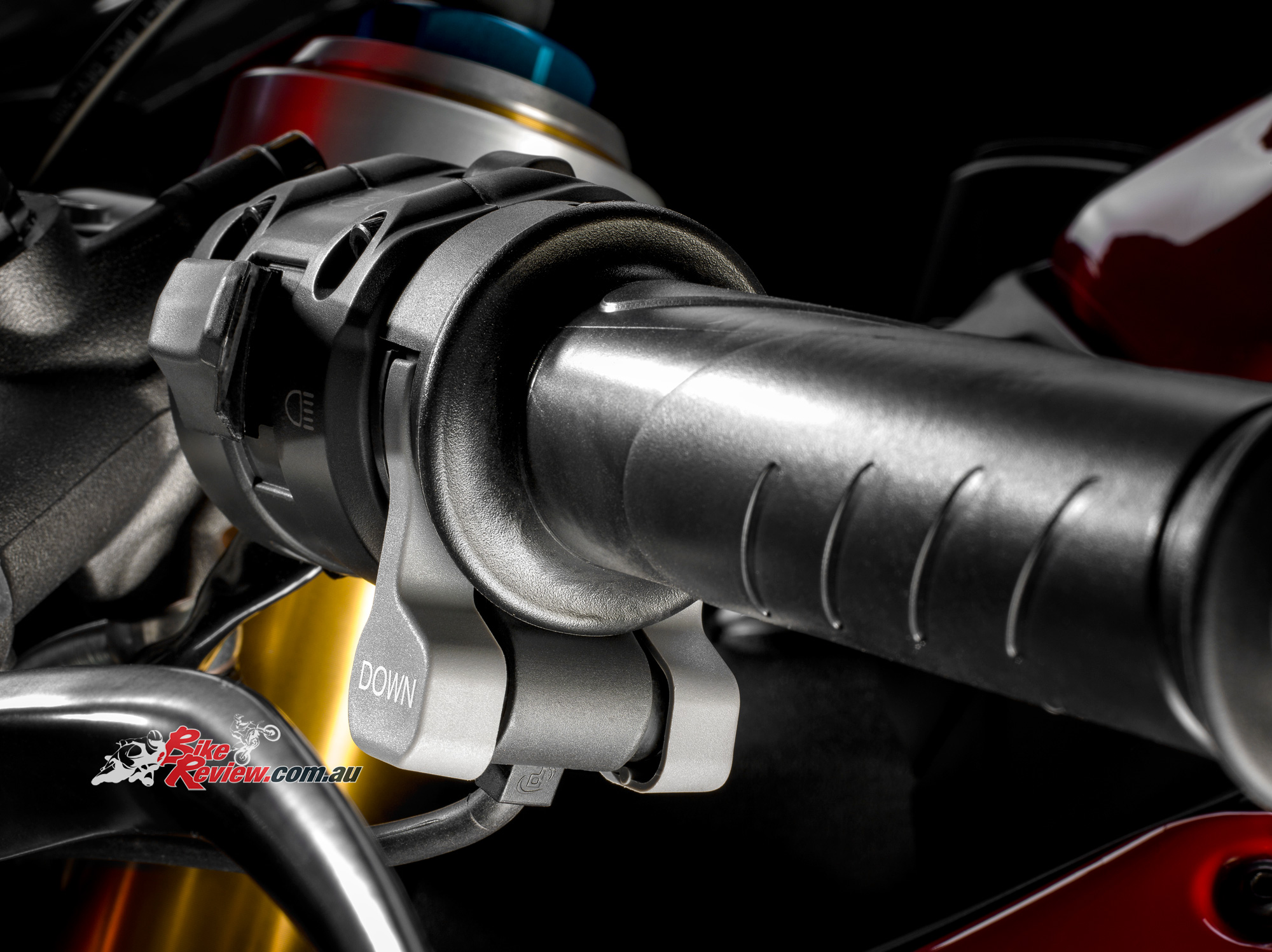 Review 2015 Ducati Panigale 1299 S Bike Review
