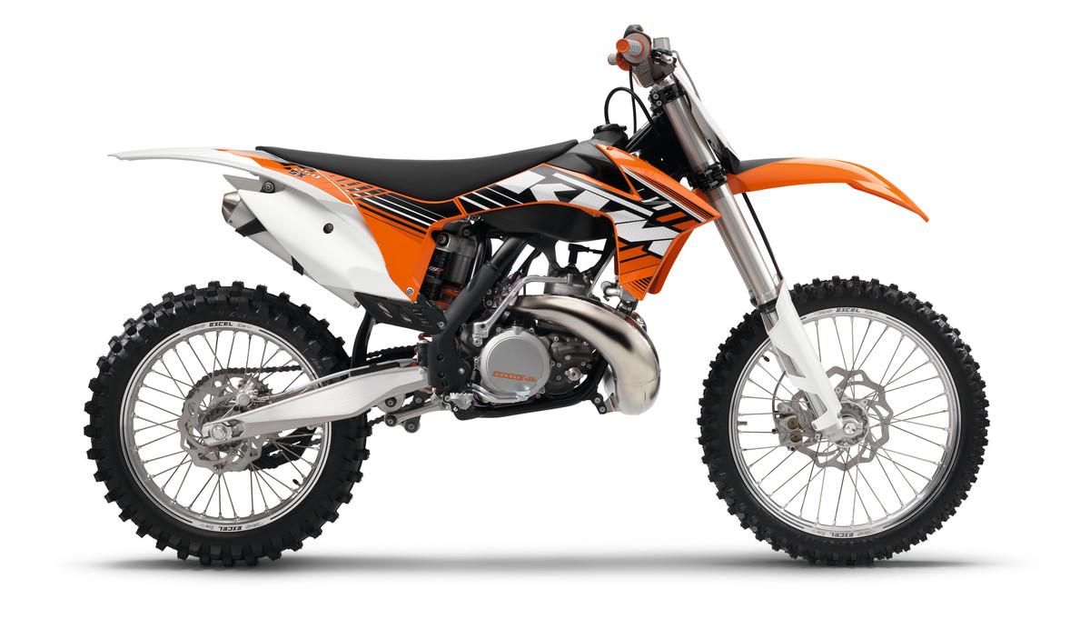 2016 ktm 250 sx review - bike review