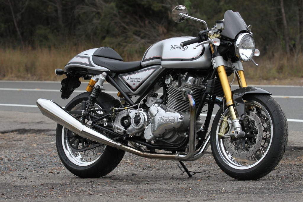 2015 Norton Commando Cafe Racer BikeReview (5)