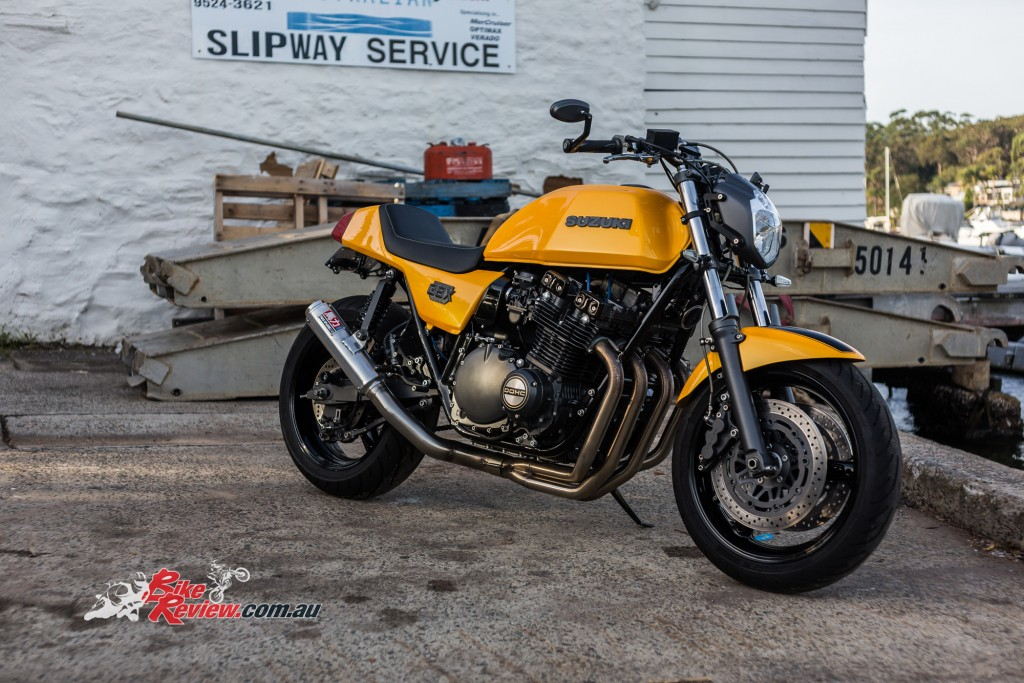 Custom GSX-R1100 BikeReview (14)