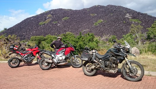 Touring Far North Queensland