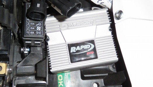 TECH: Fuel module install