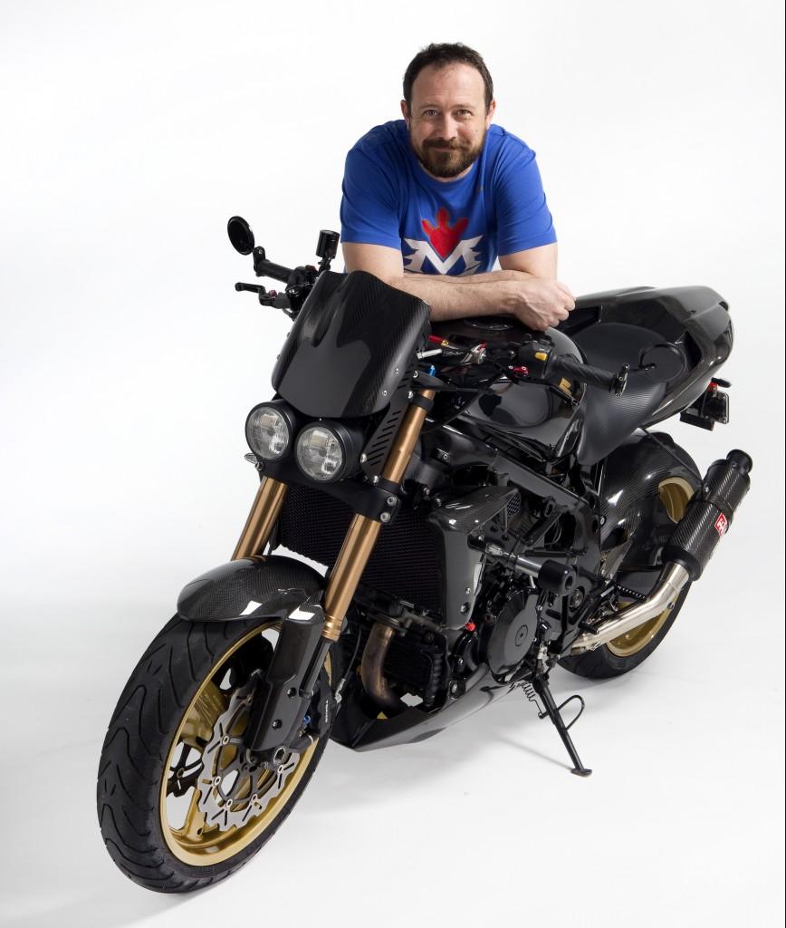 TL1000S Carbon Custom BikeReview (13)