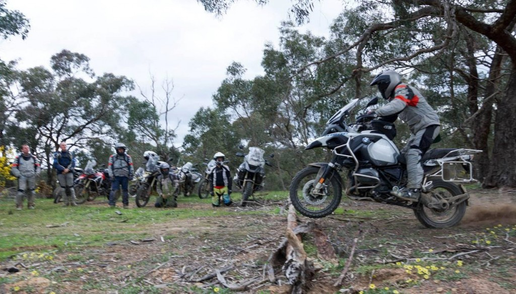 The popular BMW Motorrad off-road training courses are back in 2016, with a variety of offerings scheduled around the country, including an all new women-only course.