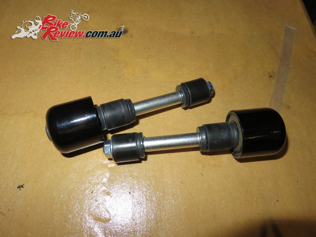 Bike Review Suzuki GSX-S1000 Heated Grips Install (1) copy