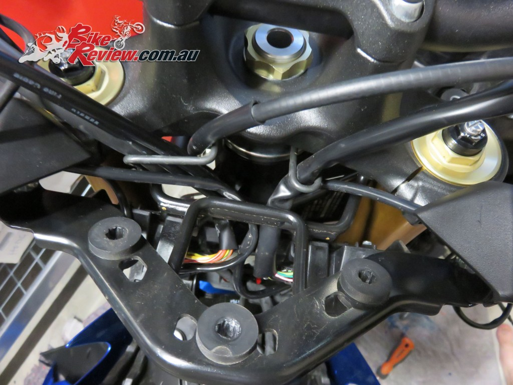 Bike Review Suzuki GSX-S1000 Heated Grips Install (21) copy