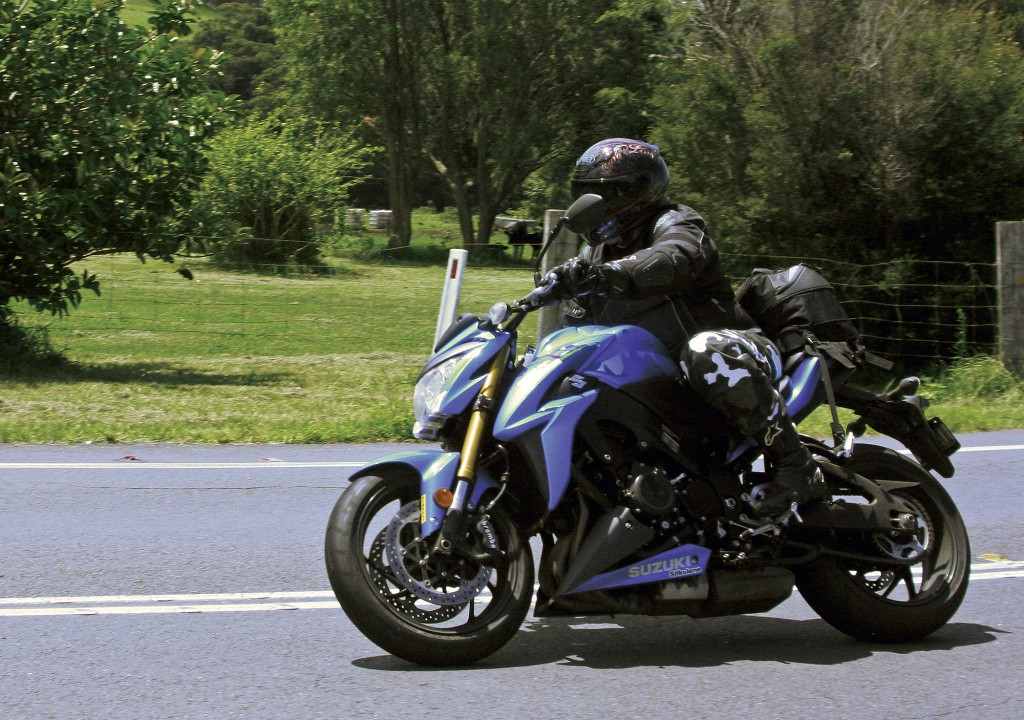 Long-Term-Suzuki GSX-S1000 Bike-Review-11