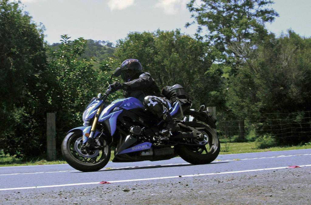 Long-Term-Suzuki GSX-S1000 Bike-Review-7