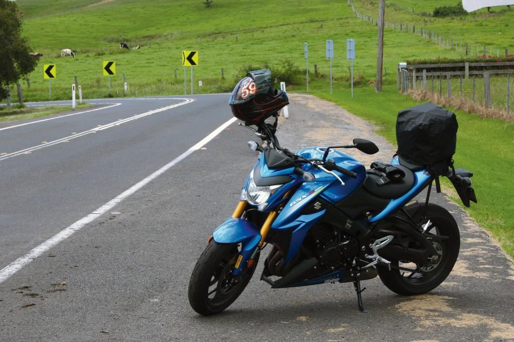 Long-Term-Suzuki GSX-S1000 Bike-Review-9