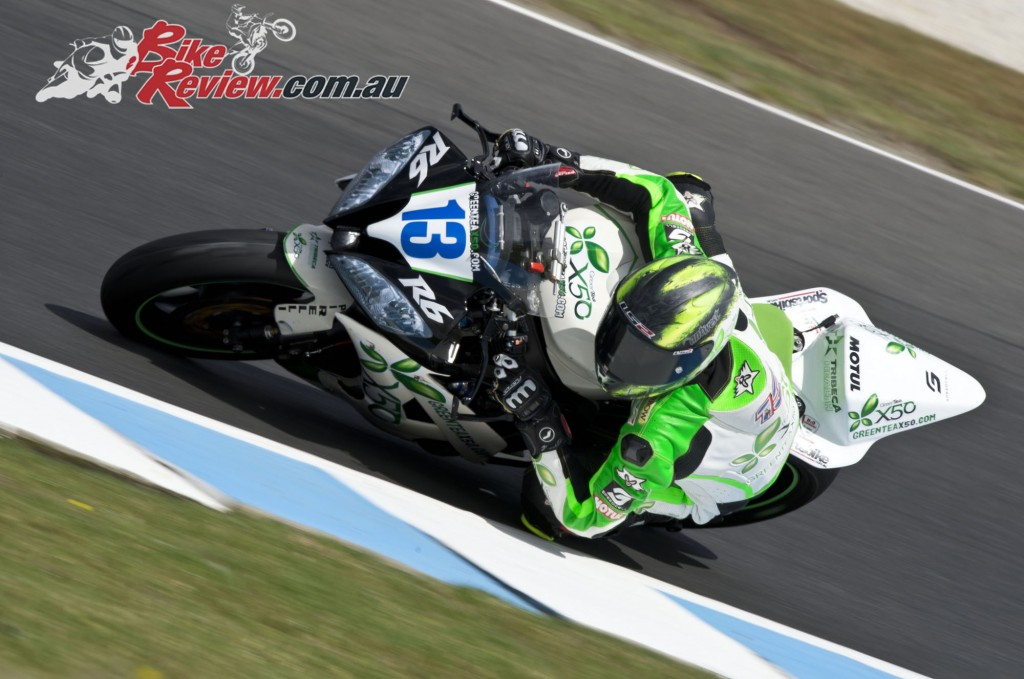 R01_Phillip Island_West_Ant Anthony Bike Review