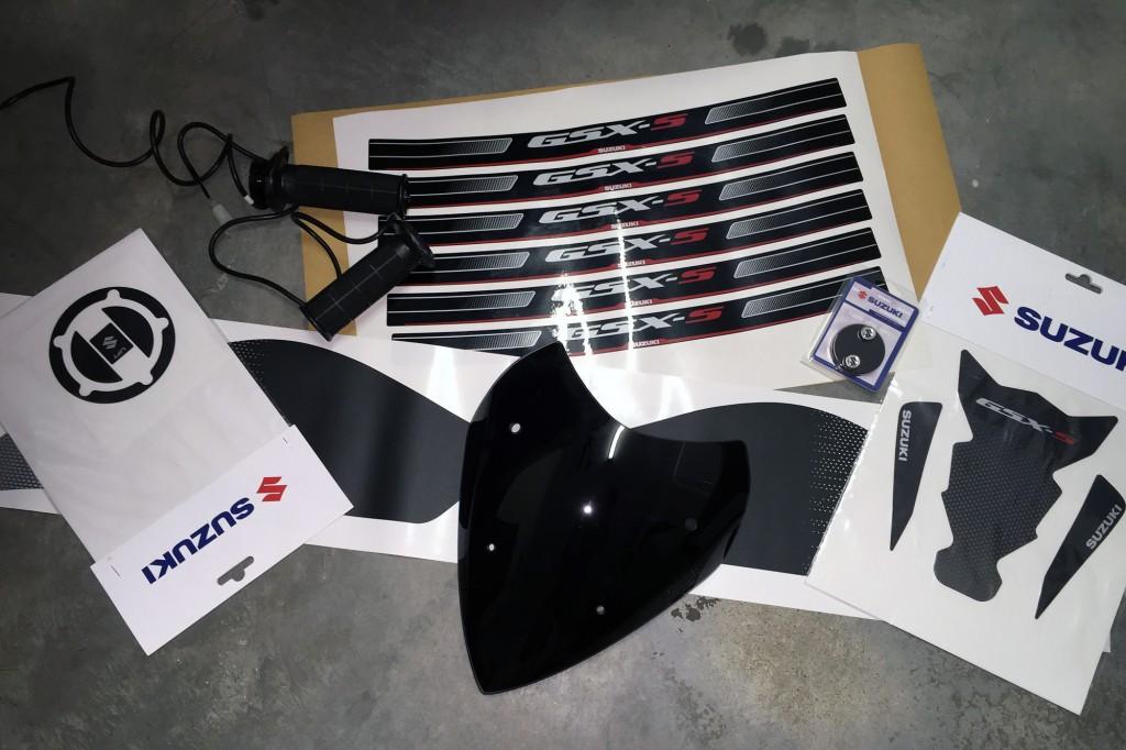 Staff-Suzuki GSX-S1000 BikeReview