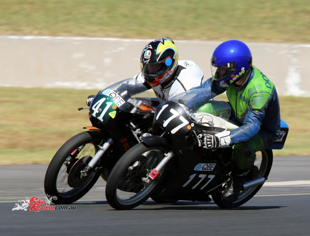 2015 Barry Sheene Festival of Speed Actions (25)