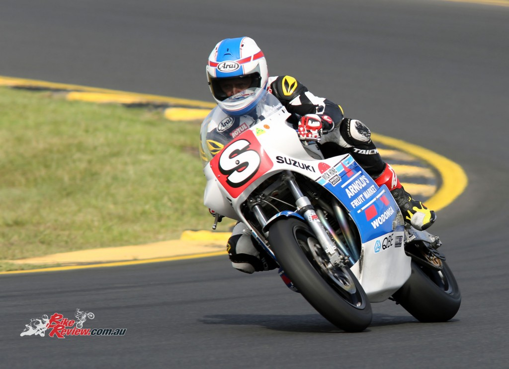 2015 Barry Sheene Festival of Speed Actions (35)