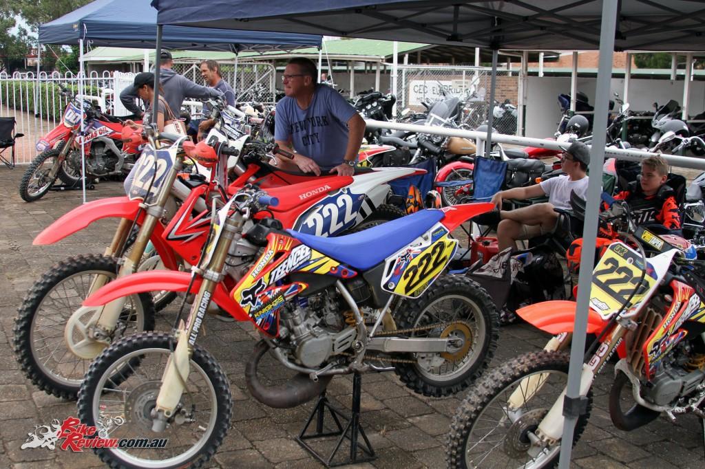 Bike Review 2016 Bankstown Custom Motorcycle Show (12)