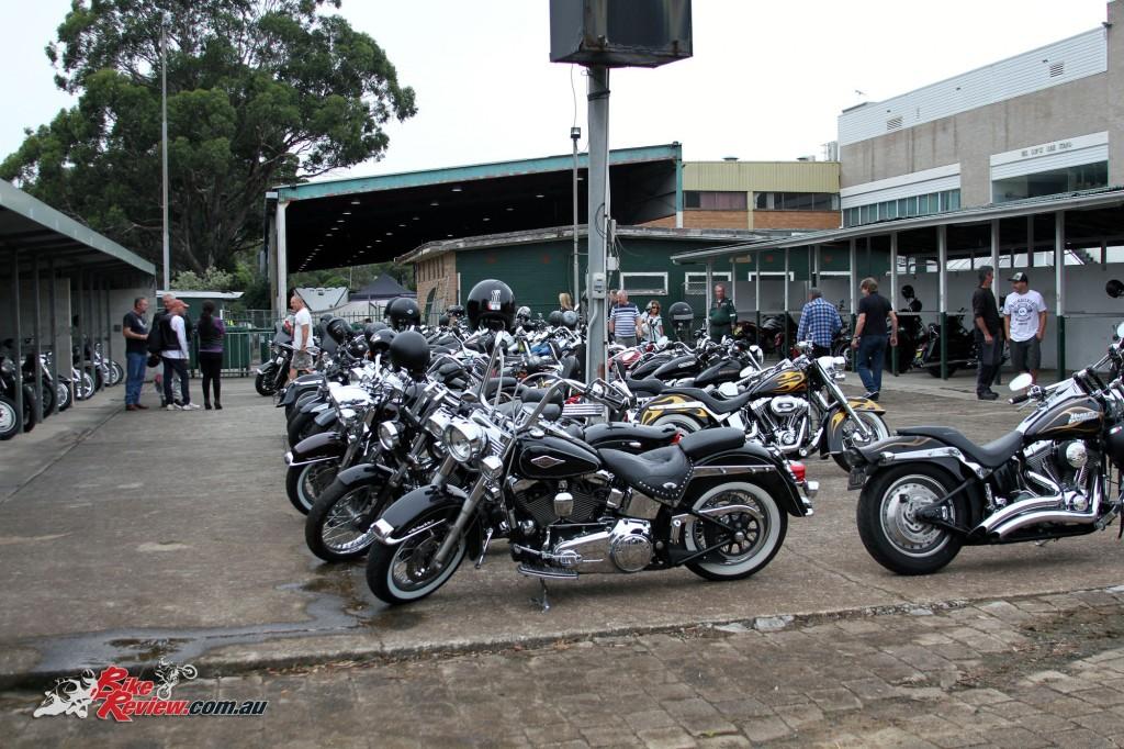 Bike Review 2016 Bankstown Custom Motorcycle Show (17)