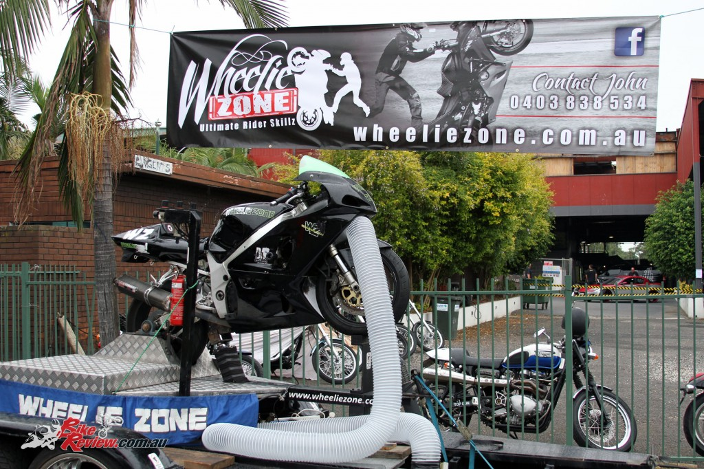 Bike Review 2016 Bankstown Custom Motorcycle Show (5)