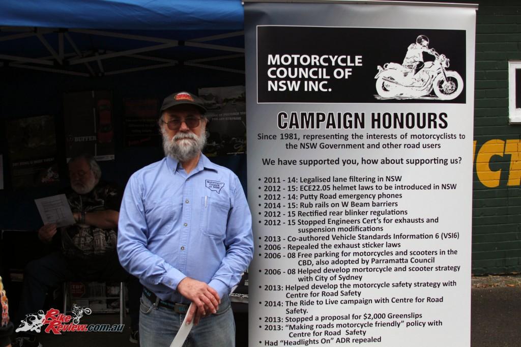 Bike Review 2016 Bankstown Custom Motorcycle Show (9)