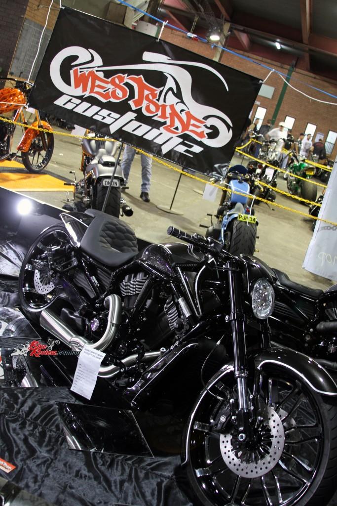 Bike Review 2016 Bankstown Custom Motorcycle Show Bikes (29)