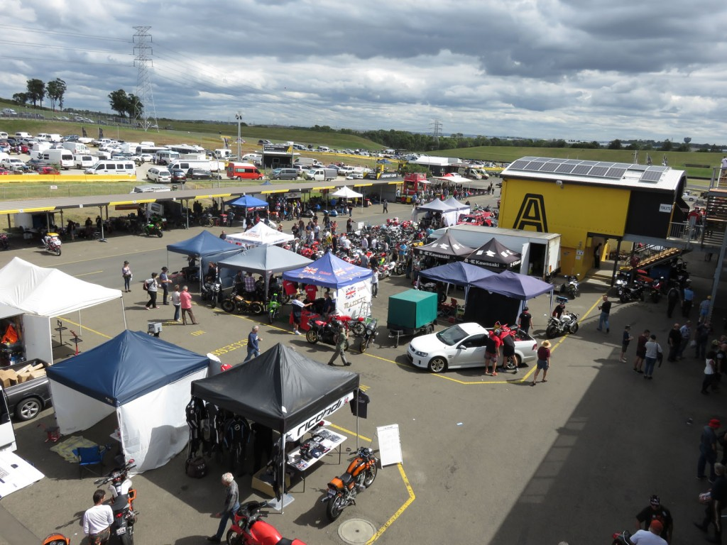 Bike Review Barry Sheene Festival of Speed 2016 (17)