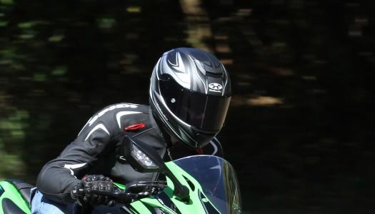 Product Review: Kabuto RT-33 Helmet