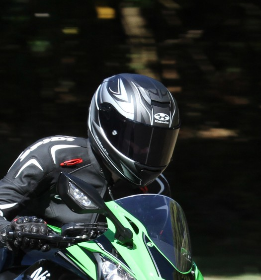 New Product: Shoei GT-Air Helmet