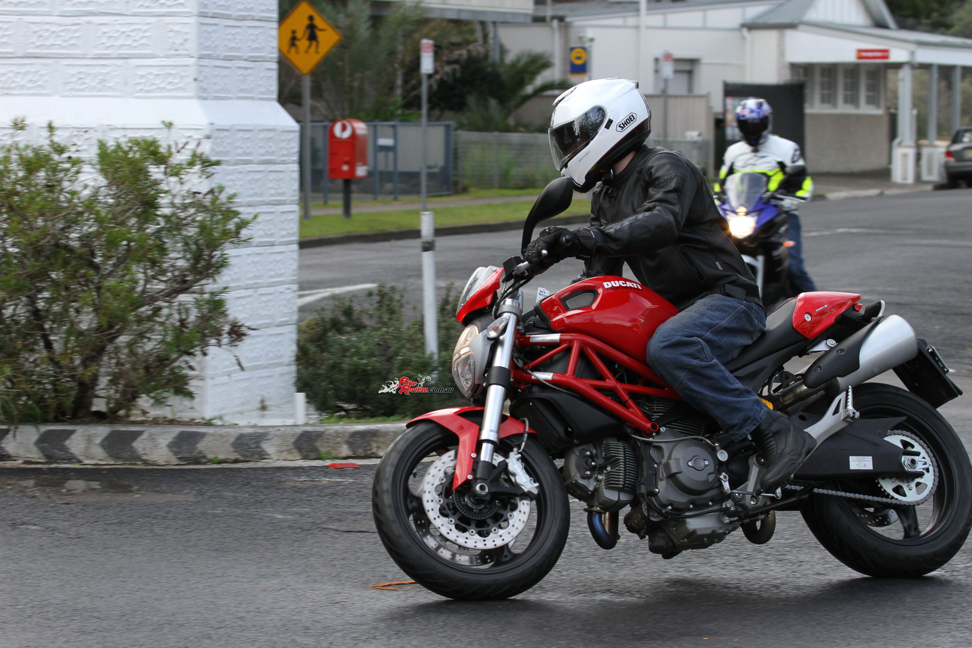 Looking Back Aussie Lams Learner Motorcycle Shootout Bike Review