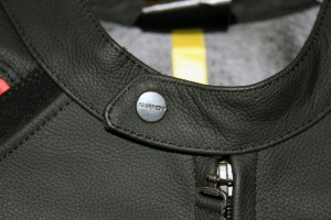 Bike Review Spidi Track Leather Jacket (3)