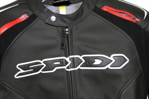 Bike Review Spidi Track Leather Jacket (4)