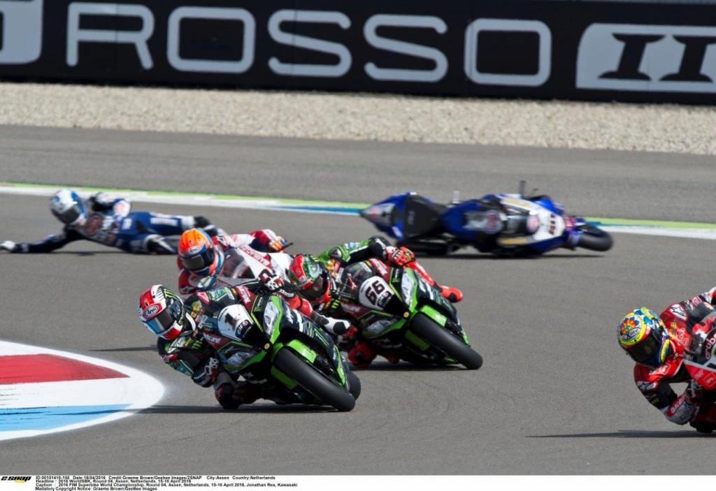 Assen racing 3