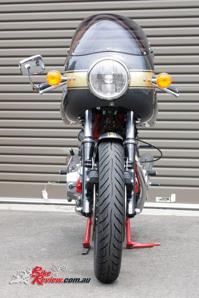 Bike Review 1982 Ducati MHR Mike Hailwood Replica (23)