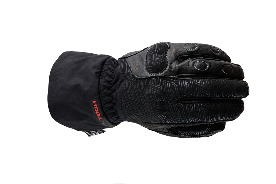 Bike Review Five WFX Tech Gloves (1)