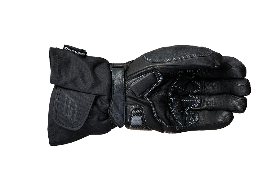 Bike Review Five WFX Tech Gloves (2)