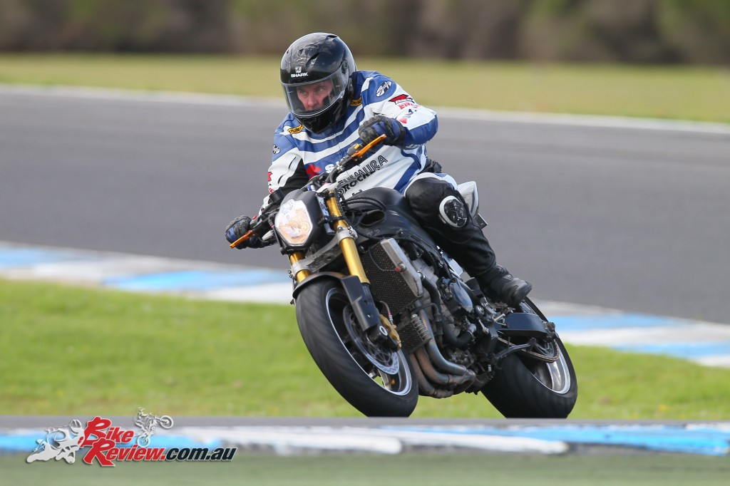 Bike Review - Phillip Island Ride Day First Timer (2)