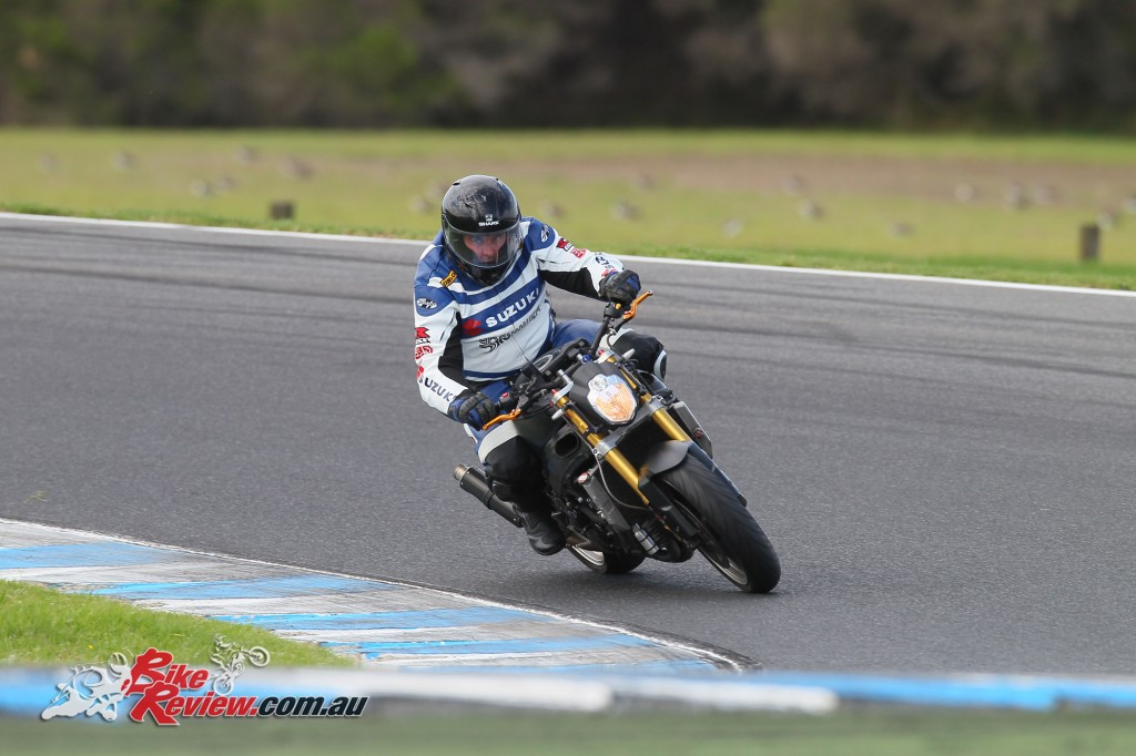 Bike Review - Phillip Island Ride Day First Timer (3)