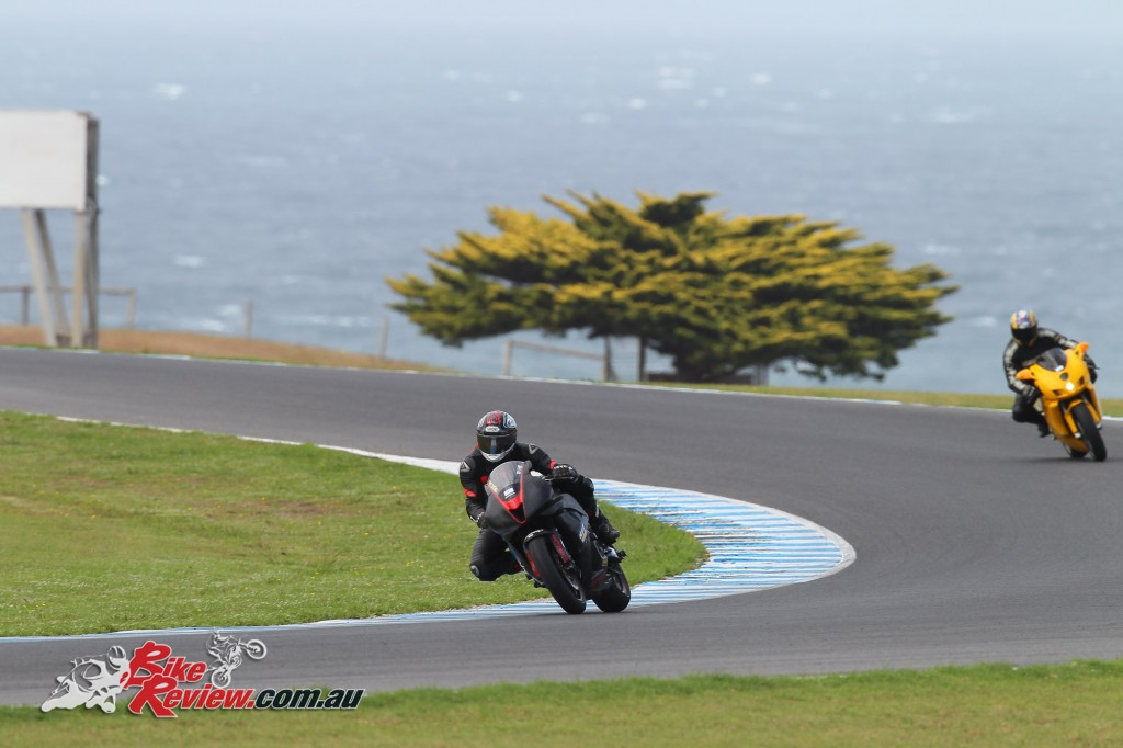 Bike Review - Phillip Island Ride Day First Timer (4)